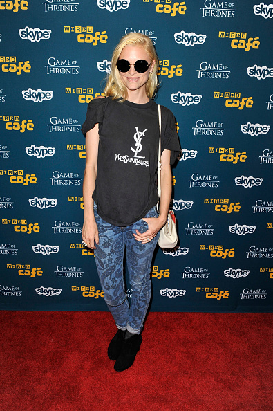 Blue Pants「WIRED Cafe At Comic-Con - Day 2」:写真・画像(7)[壁紙.com]