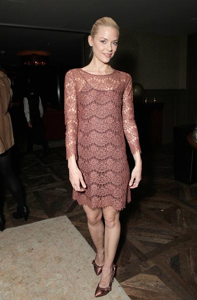Pink Shoe「SWAROVSKI ELEMENTS Private Holiday Dinner Hosted By Jessica Alba」:写真・画像(12)[壁紙.com]
