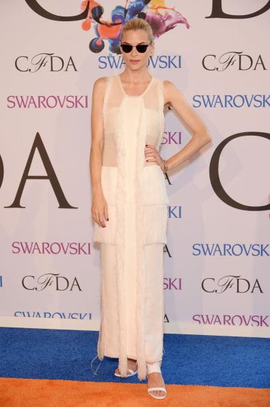CFDA Fashion Awards「2014 CFDA Fashion Awards - Arrivals」:写真・画像(9)[壁紙.com]
