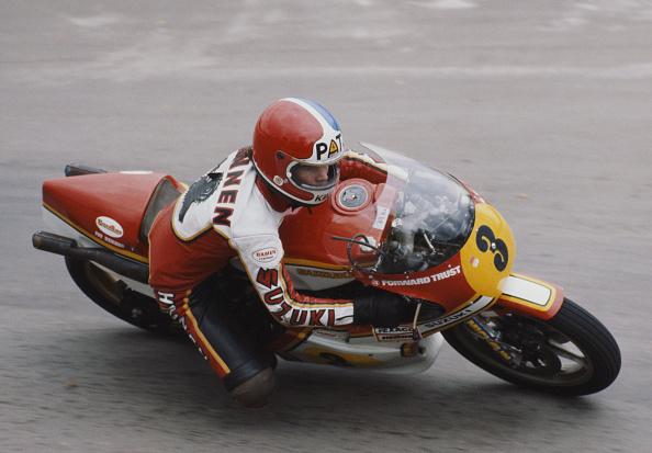 オートバイ競技「British motorcycle 500cc Grand Prix」:写真・画像(0)[壁紙.com]