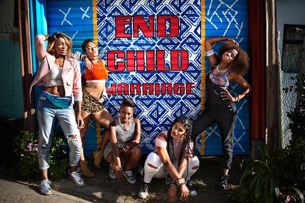 Spice「Global Girls - Cape Town, South Africa」:写真・画像(14)[壁紙.com]