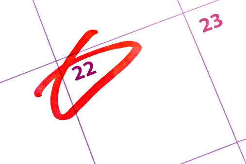 Calendar Date「Important Date Reminder」:スマホ壁紙(17)