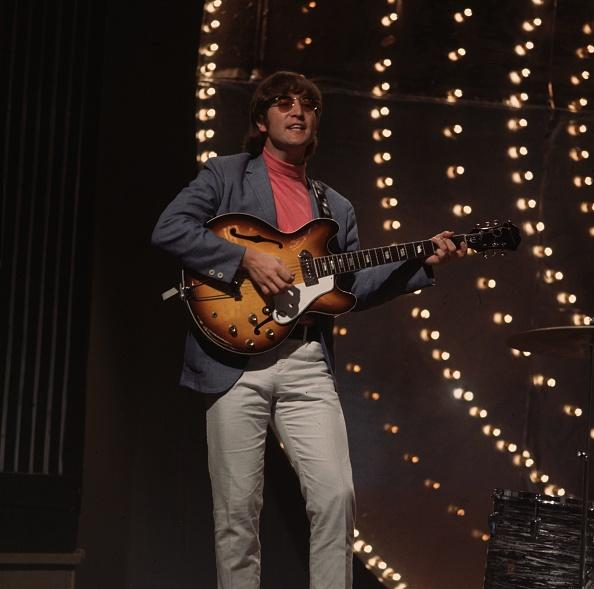 Color Image「Lennon」:写真・画像(16)[壁紙.com]
