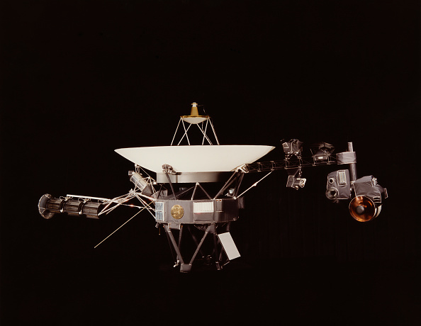 NASA「Voyager Space Probe」:写真・画像(14)[壁紙.com]