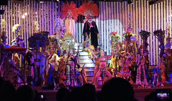 Nightlife「Cabaret dancers, Havana, Cuba 2014」:写真・画像(18)[壁紙.com]