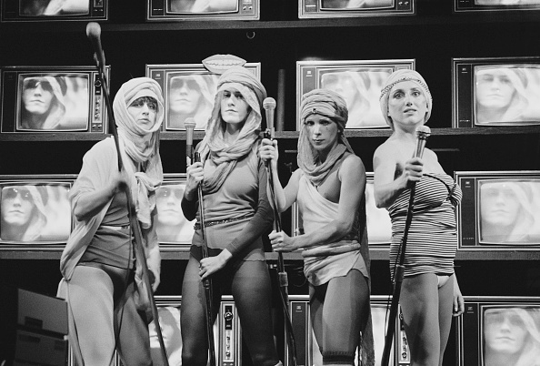 Adult「The Hummer Sisters」:写真・画像(18)[壁紙.com]