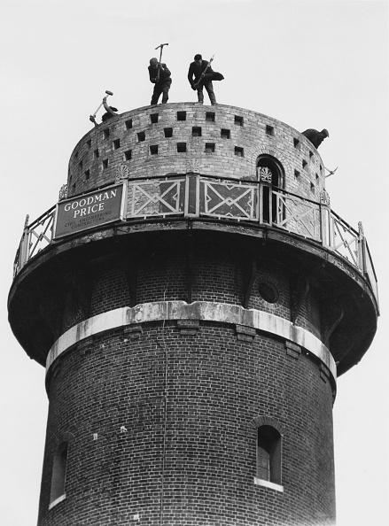Finance and Economy「Lambeth Shot Tower」:写真・画像(14)[壁紙.com]