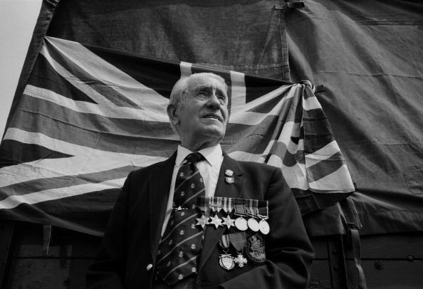 Anniversary「War Veteran」:写真・画像(14)[壁紙.com]