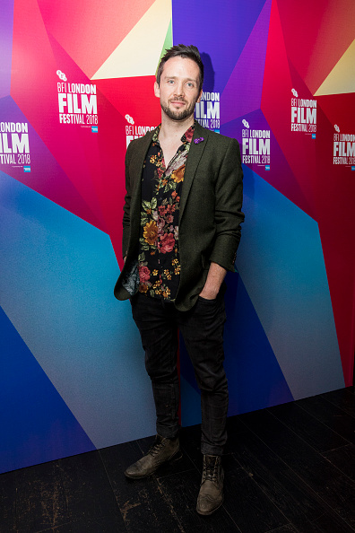 "Tristan Fewings「""VS."" World Premiere - 62nd BFI London Film Festival」:写真・画像(18)[壁紙.com]"