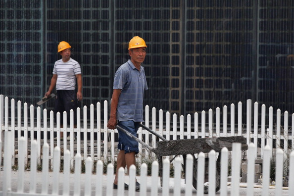 Baoding「China Strives To Develope New Energy」:写真・画像(17)[壁紙.com]