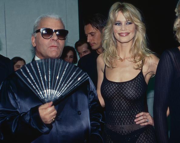Claudia Schiffer「Claudia Schiffer」:写真・画像(15)[壁紙.com]