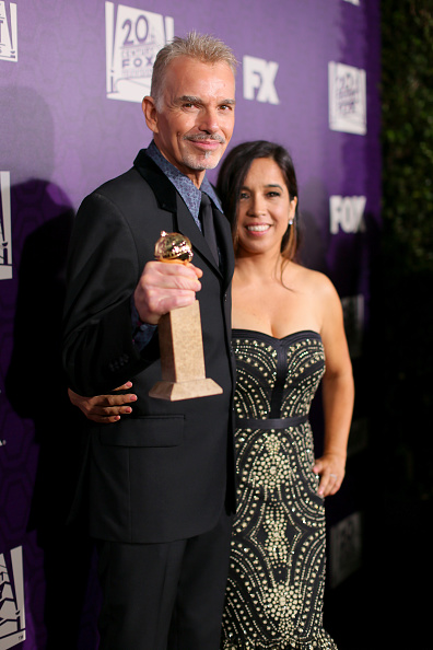 The Beverly Hilton Hotel「20th Century Fox, Fox Searchlight, And FX At The 72nd Annual Golden Globe Awards」:写真・画像(13)[壁紙.com]