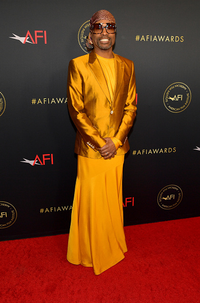 Yellow「19th Annual AFI Awards - Arrivals」:写真・画像(12)[壁紙.com]