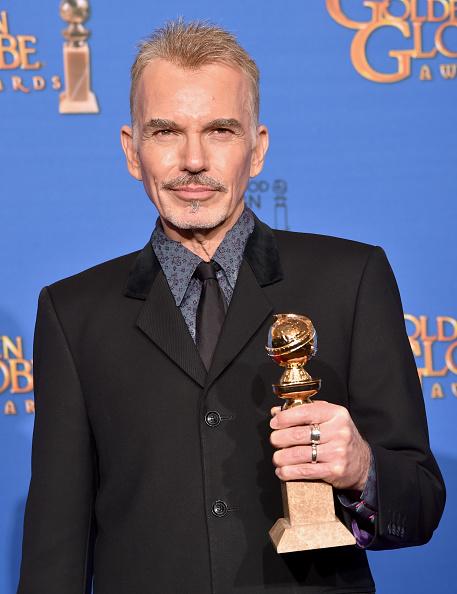 The Beverly Hilton Hotel「72nd Annual Golden Globe Awards - Press Room」:写真・画像(16)[壁紙.com]