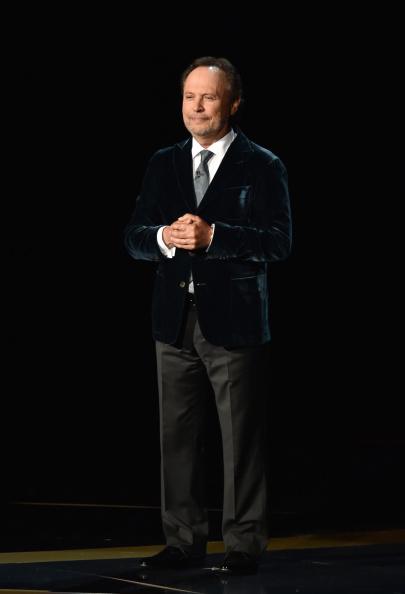 Billy Crystal「66th Annual Primetime Emmy Awards - Show」:写真・画像(16)[壁紙.com]