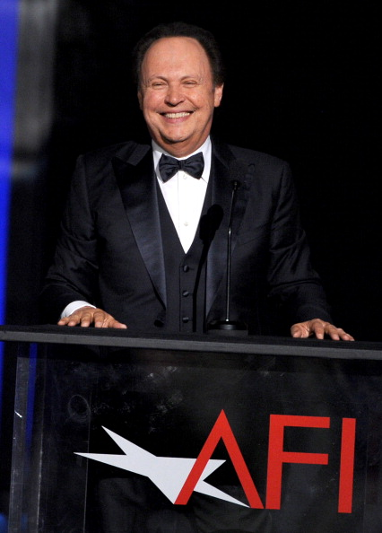 Billy Crystal「41st AFI Life Achievement Award Honoring Mel Brooks - Show」:写真・画像(15)[壁紙.com]