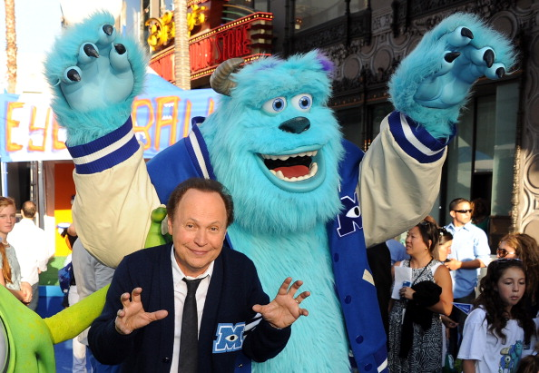 "Pixar「Premiere Of Disney Pixar's ""Monsters University"" - Red Carpet」:写真・画像(11)[壁紙.com]"