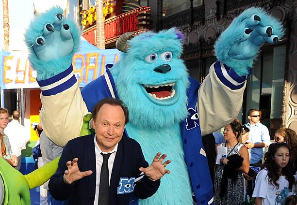 "Premiere Of Disney Pixar's ""Monsters University"" - Red Carpet:ニュース(壁紙.com)"