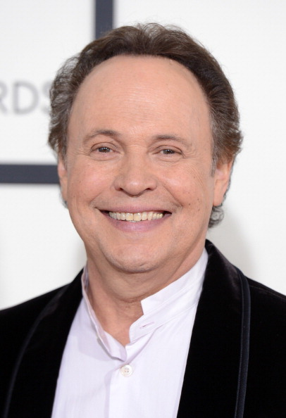 Billy Crystal「56th GRAMMY Awards - Arrivals」:写真・画像(4)[壁紙.com]