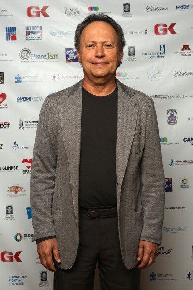 Billy Crystal「Annual Charity Day Hosted By Cantor Fitzgerald And BGC - Cantor Fitzgerald Office」:写真・画像(12)[壁紙.com]