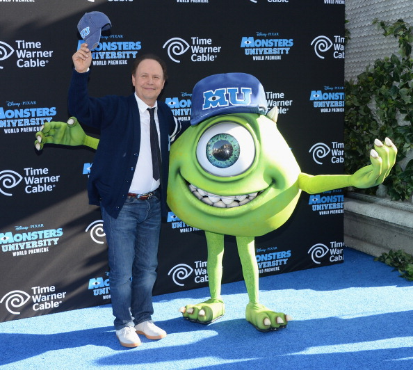 "El Capitan Theatre「Premiere Of Disney Pixar's ""Monsters University"" - Arrivals」:写真・画像(15)[壁紙.com]"
