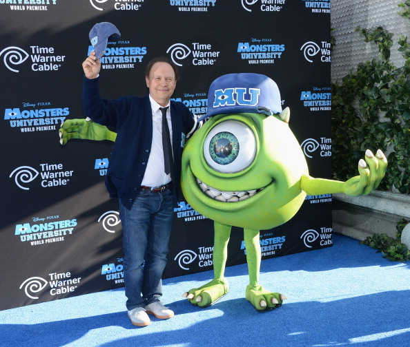 "Pixar「Premiere Of Disney Pixar's ""Monsters University"" - Arrivals」:写真・画像(14)[壁紙.com]"