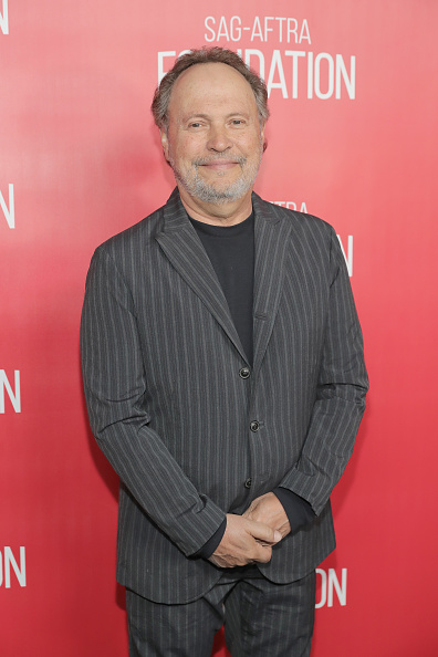 Billy Crystal「SAG-AFTRA Opens Robin Williams Center In NYC - Grand Opening」:写真・画像(19)[壁紙.com]