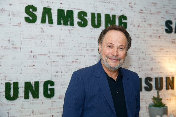 Billy Crystal「The Samsung Studio At SXSW 2015」:写真・画像(1)[壁紙.com]