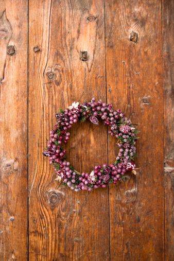 Engadin Valley「Floral Wreath, Engadin Valley, Switzerland」:スマホ壁紙(9)