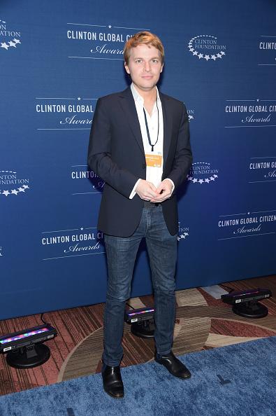 Concepts & Topics「8th Annual Clinton Global Citizen Awards - Arrivals」:写真・画像(15)[壁紙.com]