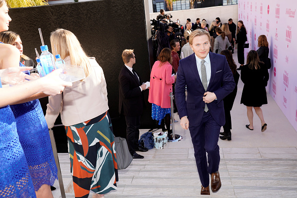 Breakfast「FIJI Water at The Hollywood Reporter's 28th Annual Women in Entertainment Breakfast」:写真・画像(7)[壁紙.com]