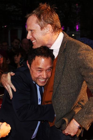 Tim Graham「56th BFI London Film Festival: Blood」:写真・画像(18)[壁紙.com]