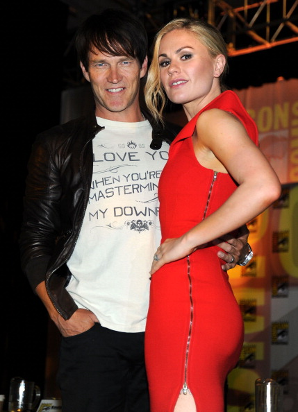 "San Diego Convention Center「HBO's ""True Blood"" Panel - Comic-Con 2011」:写真・画像(1)[壁紙.com]"