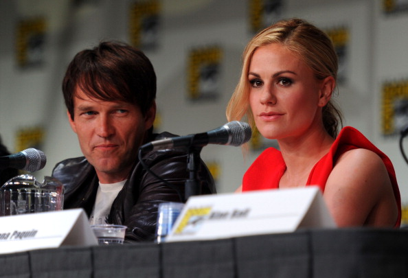 "San Diego Convention Center「HBO's ""True Blood"" Panel - Comic-Con 2011」:写真・画像(2)[壁紙.com]"