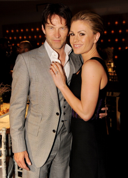 """Anna Paquin「Premiere of HBO's """"True Blood"""" Season 4 - After Party」:写真・画像(8)[壁紙.com]"""