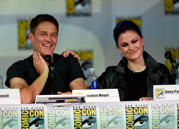 Anna Paquin「HBO's 'True Blood' Panel - Comic-Con International 2014」:写真・画像(11)[壁紙.com]