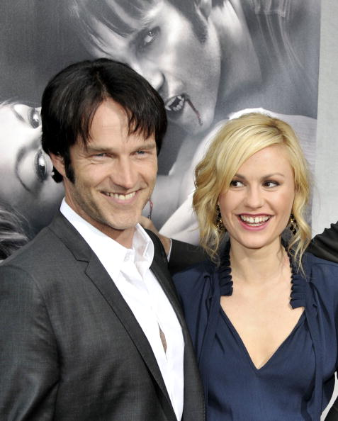 """HBO「Premiere of HBO's """"True Blood"""" 2nd Season - Arrivals」:写真・画像(11)[壁紙.com]"""