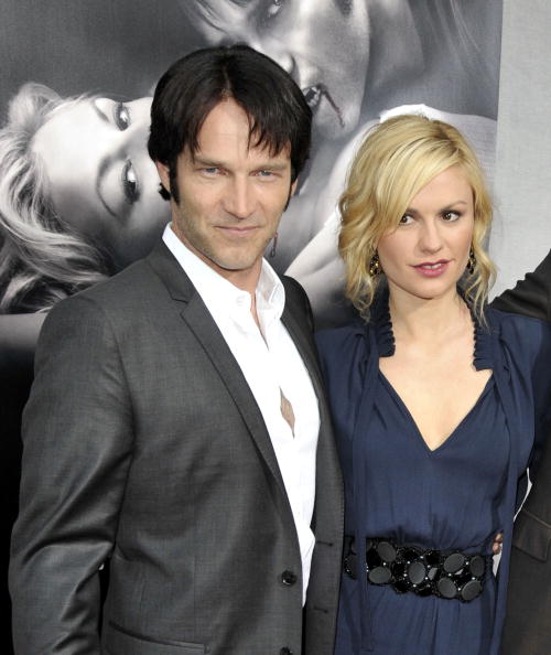 """HBO「Premiere of HBO's """"True Blood"""" 2nd Season - Arrivals」:写真・画像(7)[壁紙.com]"""