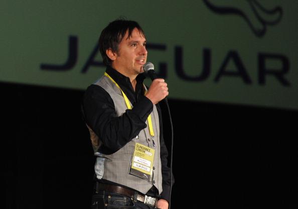 Eamonn M「Muscle Shoals Screening - Sundance London Film And Music Festival 2013」:写真・画像(7)[壁紙.com]