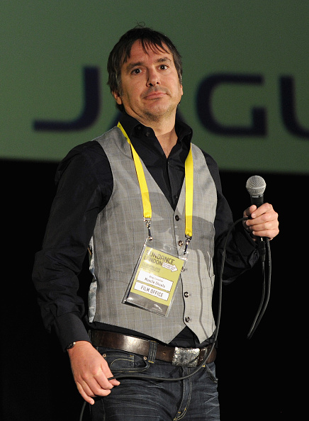 Eamonn M「Muscle Shoals Screening - Sundance London Film And Music Festival 2013」:写真・画像(6)[壁紙.com]