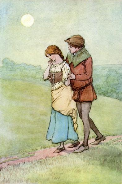 Elizabethan Style「As you Like It」:写真・画像(12)[壁紙.com]