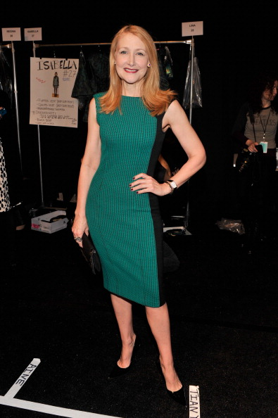 Stephen Lovekin「Nanette Lepore - Backstage - Fall 2013 Mercedes-Benz Fashion Week」:写真・画像(16)[壁紙.com]