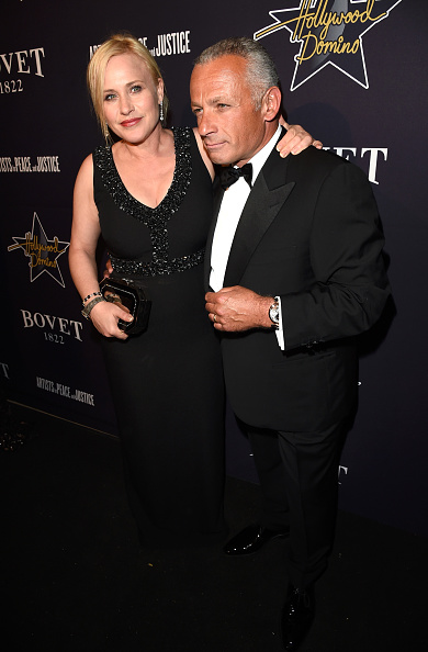 Pre-Party「8th Annual Hollywood Domino Gala Presented By BOVET 1822 Benefiting Artists For Peace And Justice」:写真・画像(15)[壁紙.com]