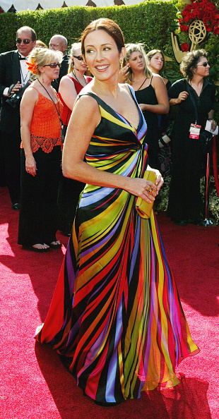 Elie Saab - Designer Label「56th Annual Primetime Emmy Awards - Arrivals」:写真・画像(9)[壁紙.com]