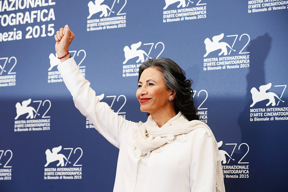 Tristan Fewings「'La Calle De La Amargura' Photocall - 72nd Venice Film Festival」:写真・画像(4)[壁紙.com]