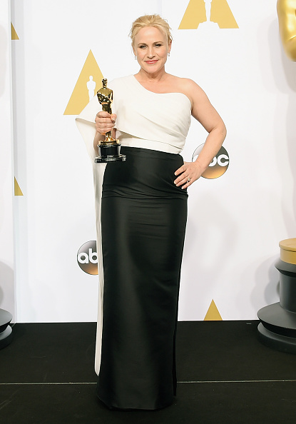 Adults Only「87th Annual Academy Awards - Press Room」:写真・画像(10)[壁紙.com]