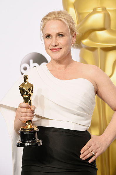 Adults Only「87th Annual Academy Awards - Press Room」:写真・画像(11)[壁紙.com]