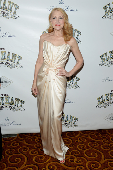 """Evening Gown「""""Elephant Man"""" Broadway Opening Night - After Party」:写真・画像(16)[壁紙.com]"""
