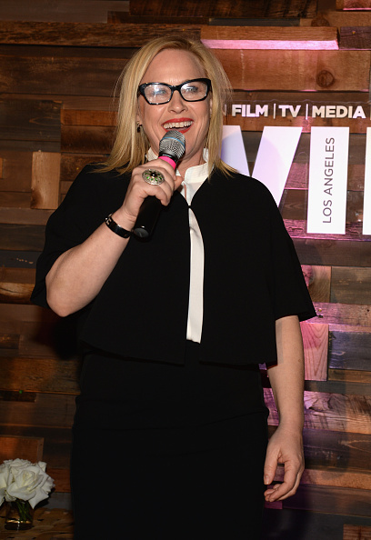 Women in Film and Television International「Perrier-Jouët Celebrates the Ninth Annual Women In Film Pre-Oscar Cocktail Party at Hyde Sunset Kitchen in Los Angeles, CA」:写真・画像(14)[壁紙.com]