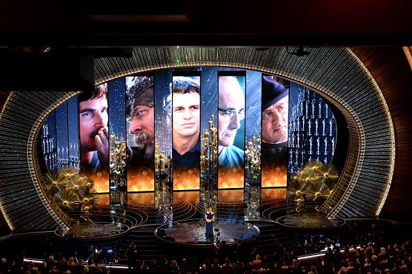 Television Show「88th Annual Academy Awards - Show」:写真・画像(7)[壁紙.com]